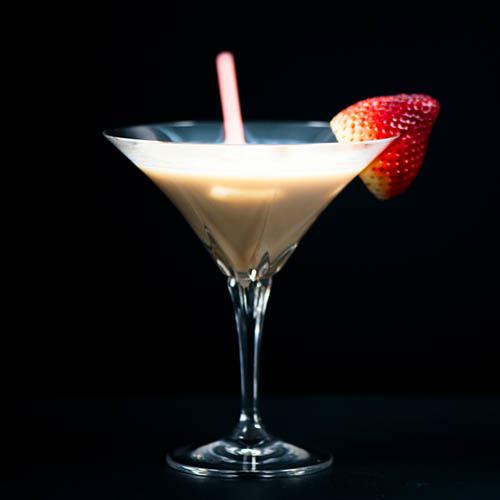 Boston Martini Creme