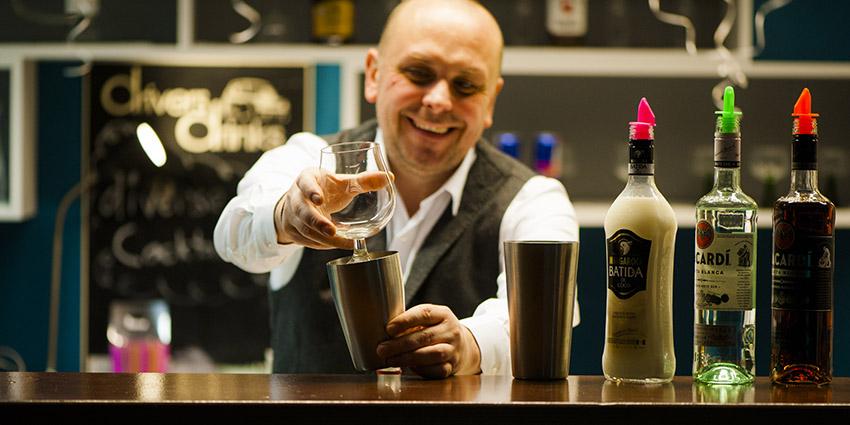 barkeeper nürnberg