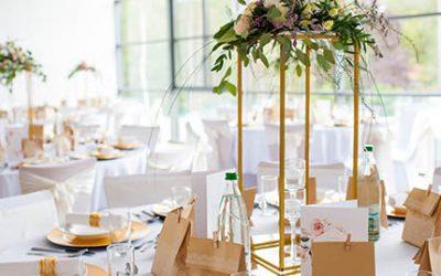 Hochzeitsdekoration Nürnberg